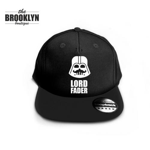 Czapka snapback cap / GOOD FATHER /