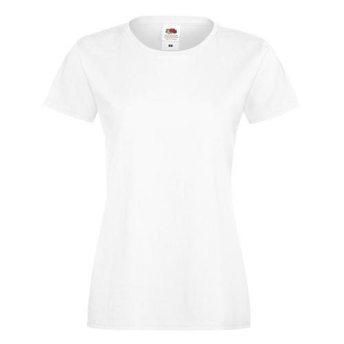 T-shirt lady Z WŁASNYM NADRUKIEM