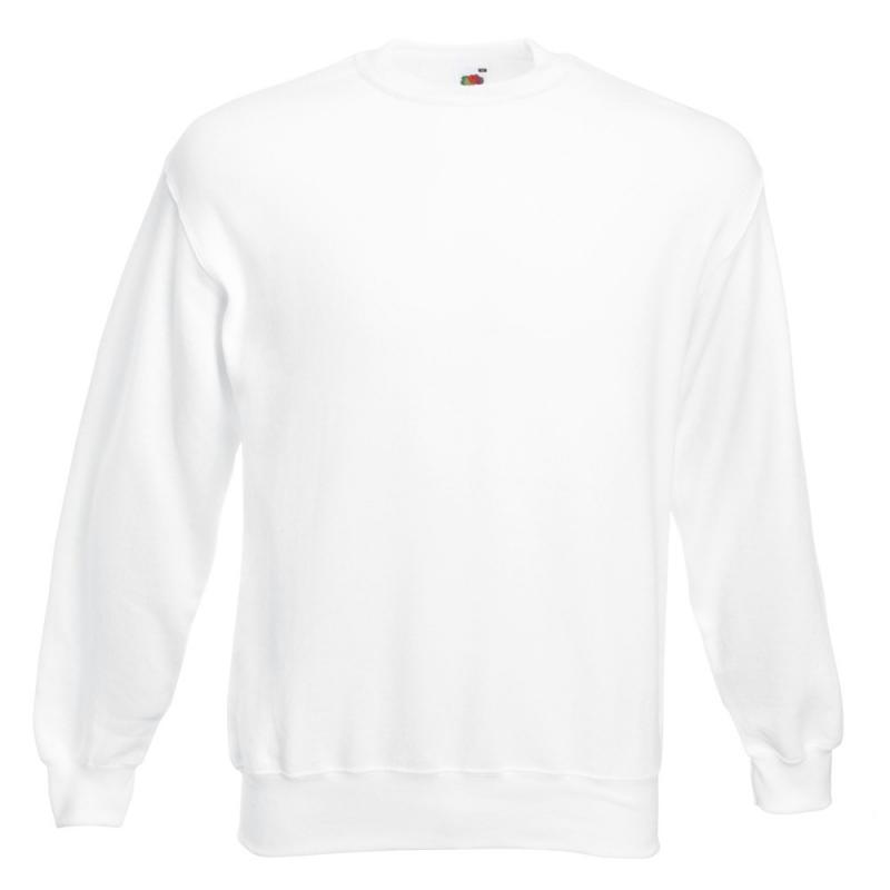 Bluza oversize Z WŁASNYM NADRUKIEM