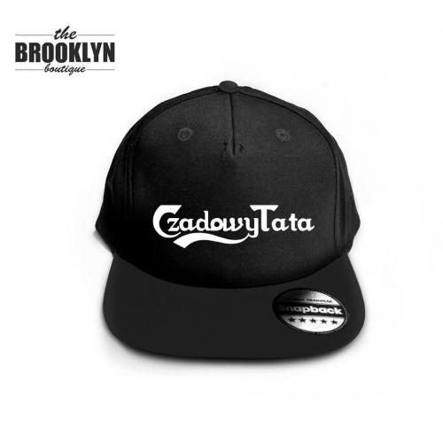 Czapka snapback cap / CZADOWY TATA /