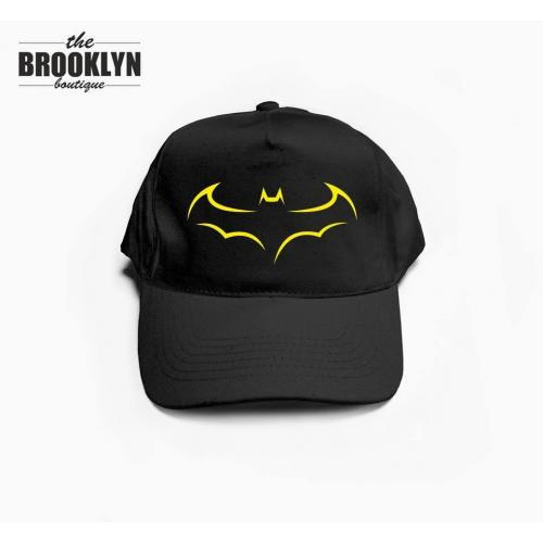 czapka baseball BATMAN