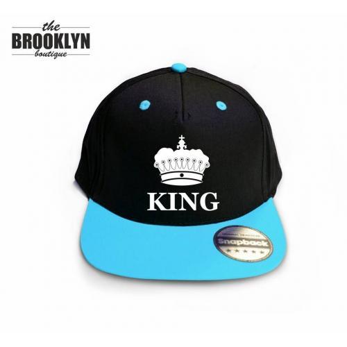 Czapka snapback cap KING KORONA 2