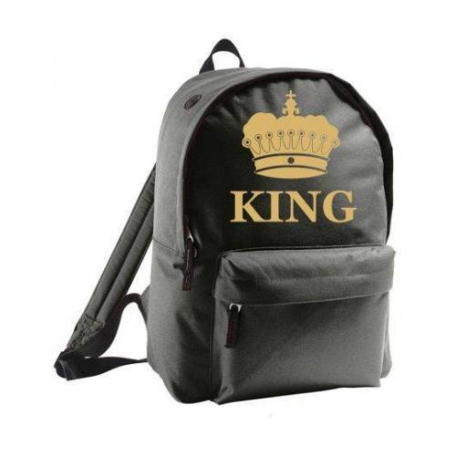 plecak owal color KING