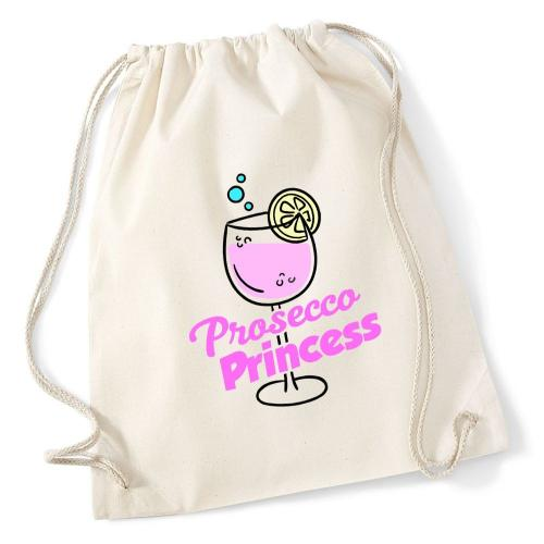 plecak worek DTG PRINCESS