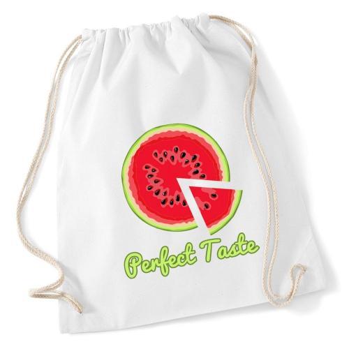 plecak worek DTG PERFECT TASTE