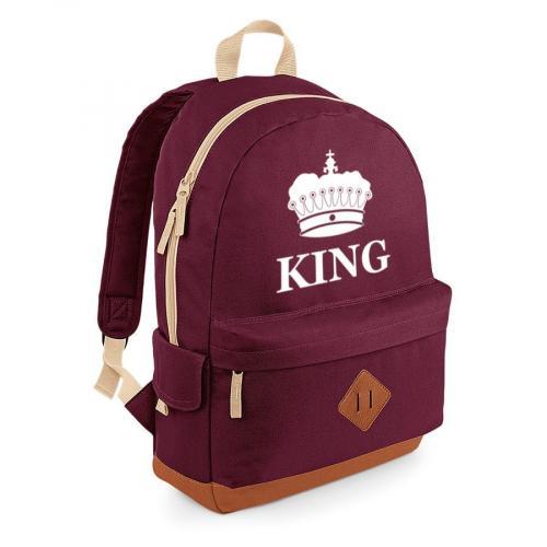 Plecak heritage KING