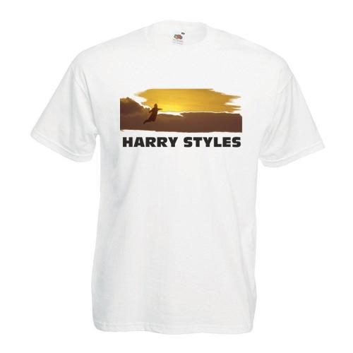 T-shirt lady/oversize DTG HARRY