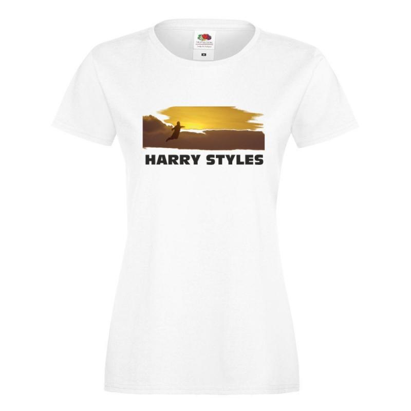 T-shirt lady/oversize DTG HARRY