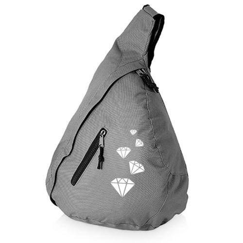 Plecak-torba Triangle DIAMONDS