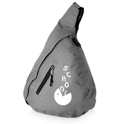 Plecak-torba Triangle SCHOOL
