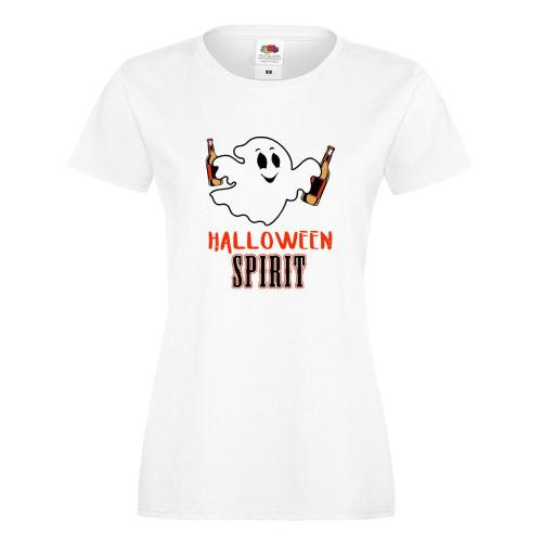 T-shirt lady/oversize DTG SPIRIT