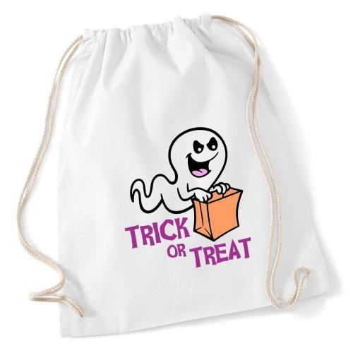 Plecak worek DTG TRICK OR TREAT