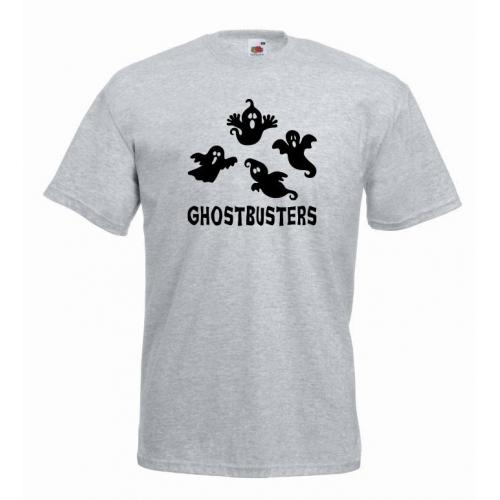T-shirt lady/oversize GHOSTBUSTERS