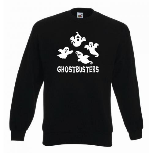 bluza oversize GHOSTBUSTERS