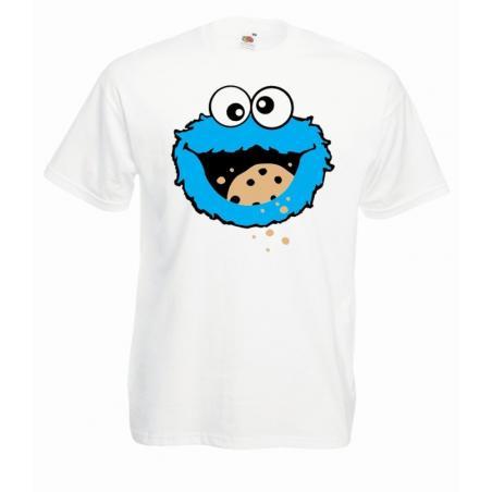 T-shirt oversize DTG JAŚNIE PAN