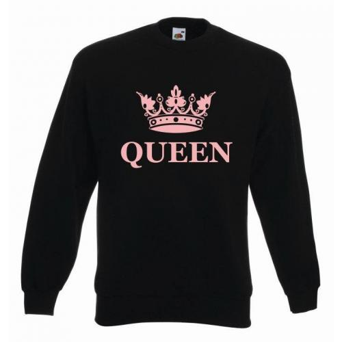 bluza oversize QUEEN COLOR