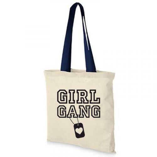 Torba dtg GIRL GANG