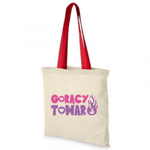 Torba dtg GORACY TOWAR