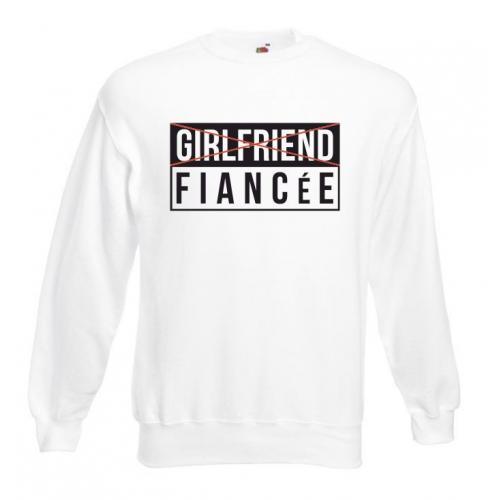 Bluza oversize DTG FIANCE