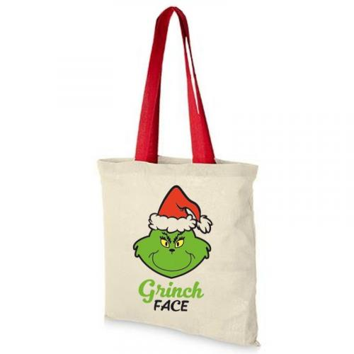 Torba dtg GRINCH FACE