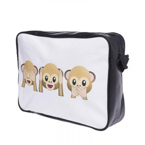 Torba courier MONKEYS