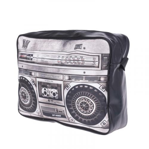 Torba courier BOOM BOX