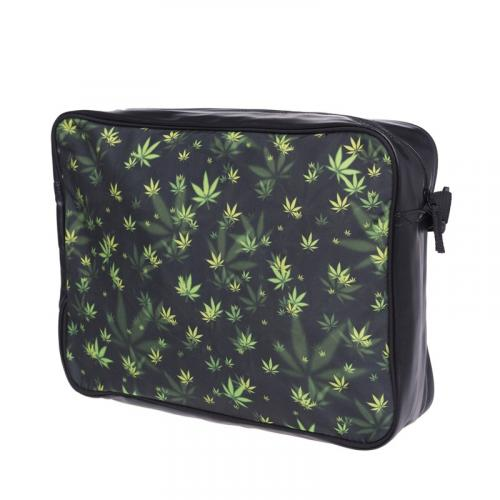 Torba courier WEED FIRST