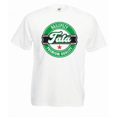 T-shirt oversize DTG TATA PREMIUM