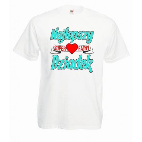 T-shirt oversize DTG BF