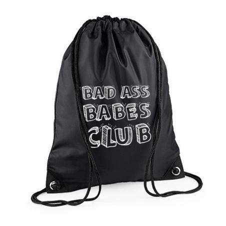 Plecak worek BG CLUB