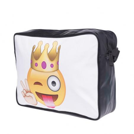 Torba courier EMOJI KING
