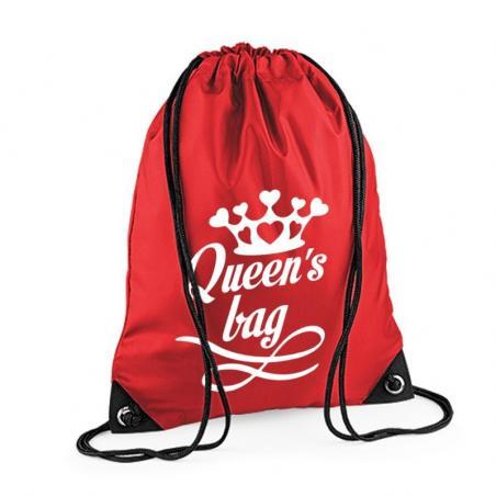 Plecak worek BG QUEEN'S BAG