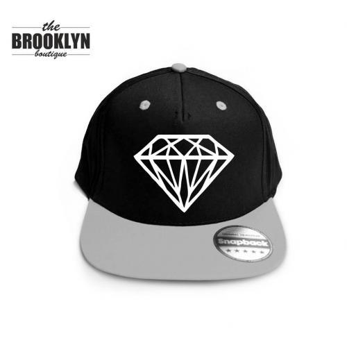 Czapka snapback cap DIAMOND