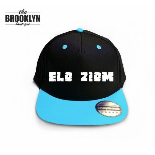 Czapka snapback cap ELO ZIOM