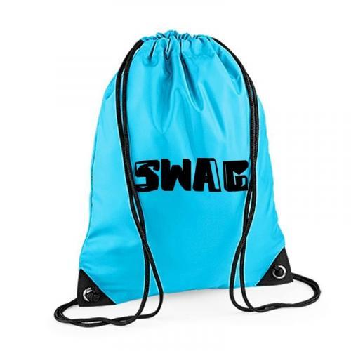 Plecak worek SWAG
