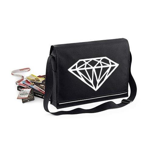 Torba kurier DIAMOND