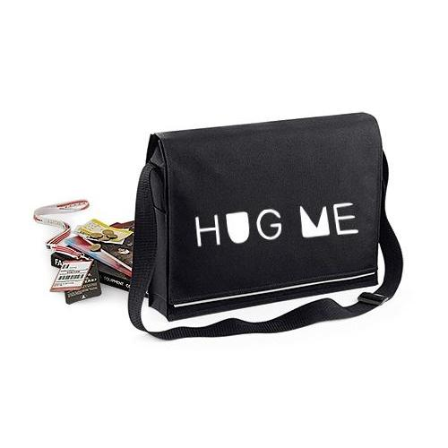 Torba kurier HUG ME