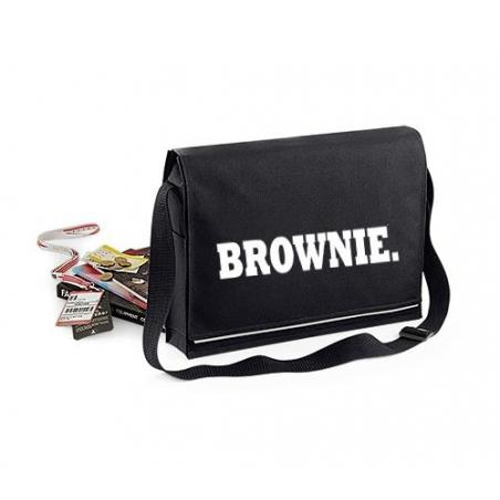 Torba kurier BROWNIE