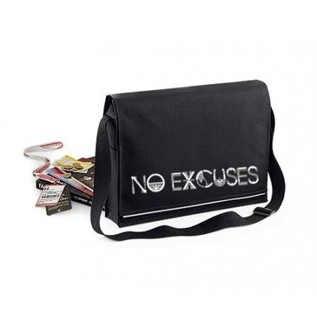 Torba kurier NO EXCUSES