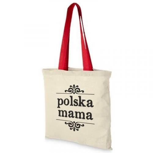 Torba dtg  POLSKA MAMA
