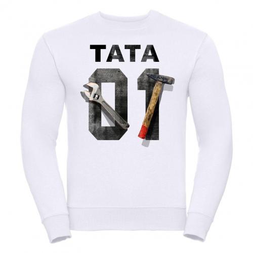 Bluza oversize DTG TATA 01