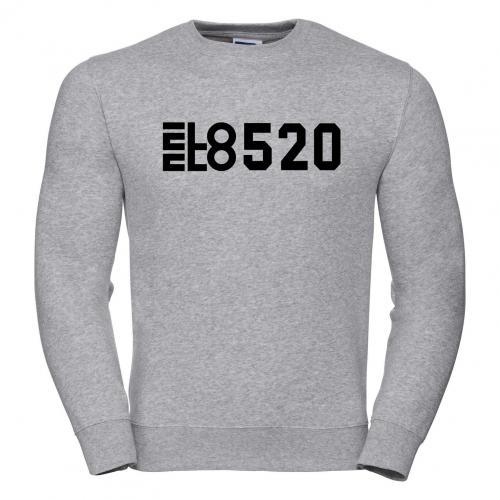 bluza oversize ELO ELO 520