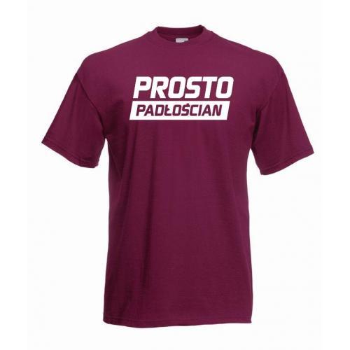 T-shirt oversize PROSTOPADŁOŚCIAN