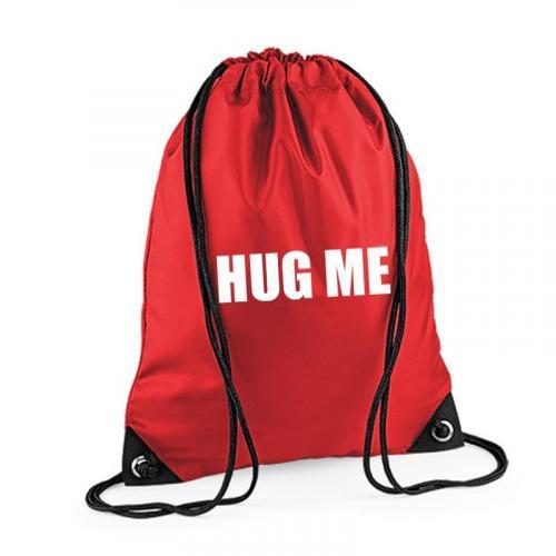 Plecak worek HUG ME