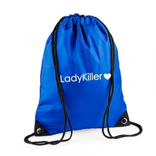 Plecak worek LADYKILLER