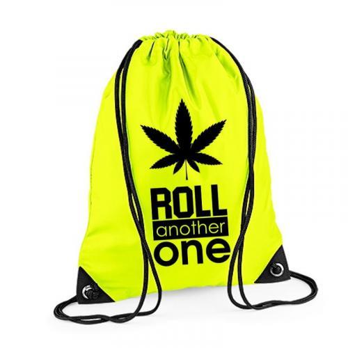 Plecak worek BG ROLL ONE