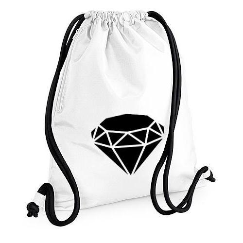 plecak worek DIAMOND 2 premium