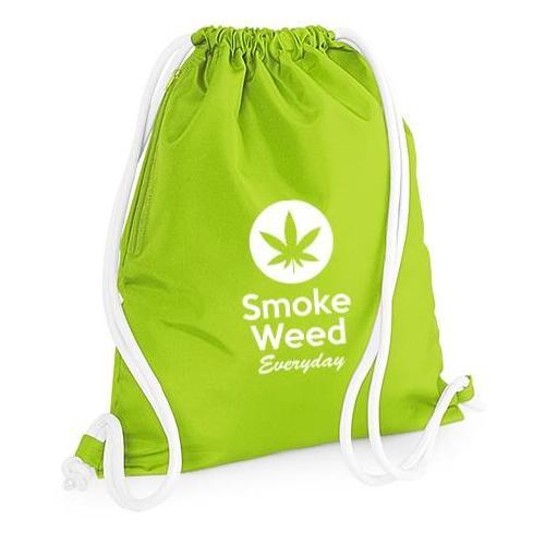 plecak worek SMOKE EVERYDAY premium