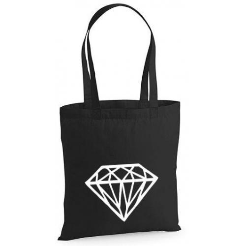 Torba bawełniana DIAMOND