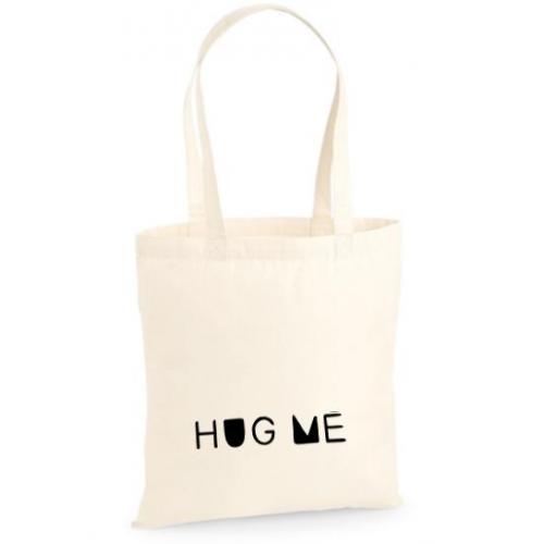 Torba bawełniana HUG ME